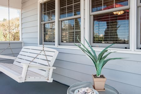 Private Guesthouse steps to Beach Special $125/NT - Del Mar - Maison