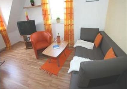 4 star holiday apt in Wachenheim - Apartmen