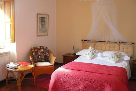 CASTAGNI D ORO - Bagni Di Lucca - Bed & Breakfast