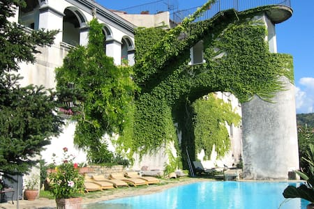 Agriturismo,B&B,Hotel,Villa and more Paestum for 2 - Vila