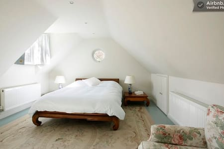 LARGE ROOM, EN SUITE - Hus