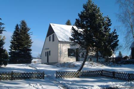 Omgeving Winterberg - Casa