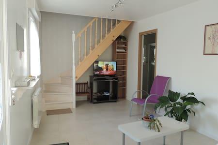 Maisonnette Neuve Vineuil Centre - Apartment