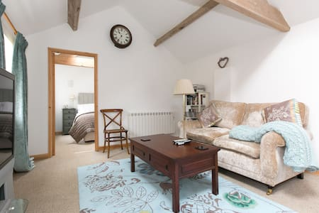The Saddlery (Self-contained B & B) - Rugby - Bed & Breakfast