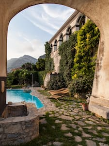 Agriturismo,B&B,Hotel,Villa and other Paestum  x 4 - Vila