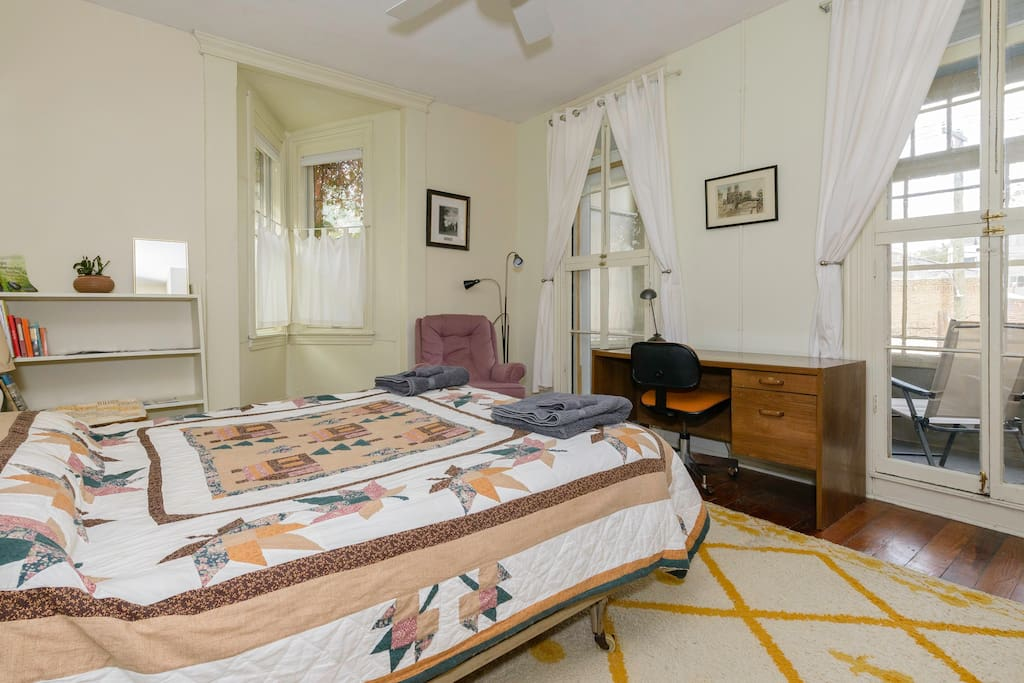 Guest Room near Drexel/Penn/30th St
