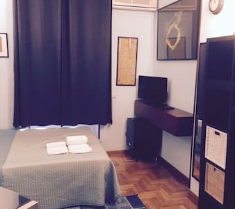 Double room,private wc,top quality,super clean! - Rom - Wohnung