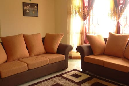 Furnished Apartment Nairobi  - Nairobi - Lakás