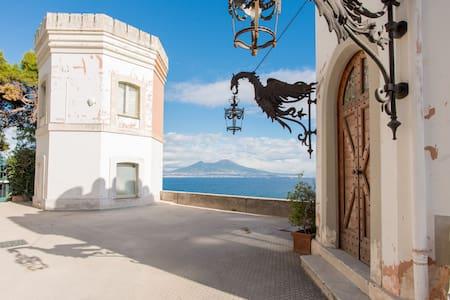 Torre Mediterraneo a Posillipo - Napoli - Lejlighed