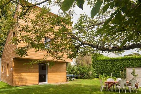 La maison du poulailler - Jargeau - Huis