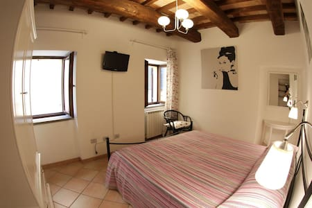 Il Biciclo - Fermignano - Bed & Breakfast