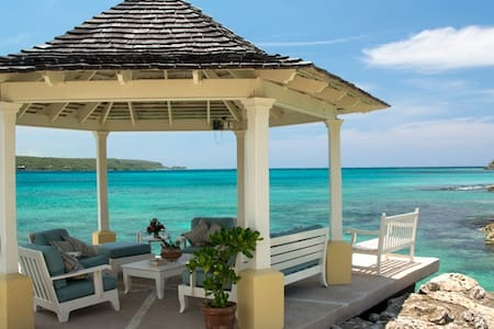 Sugar Bay on the Beach (25959) - Villa
