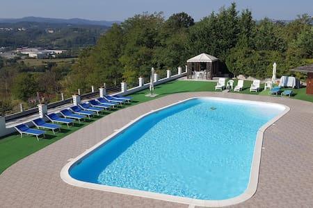 Villa Ester - Tagliolo Monferrato - Villa