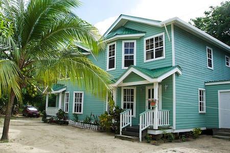 Bonito Beach Apartment - Pis