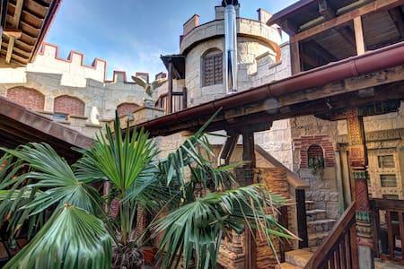 Mittelalterliches Flair im Vaya Casa - Kappelrodeck