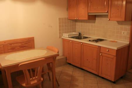 Apartment Zotler - Kobarid - Lägenhet
