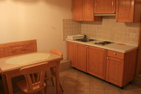 Apartment Zotler - Kobarid
