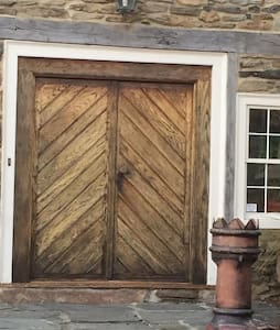 Relax at historic Wimer's Mill - Quarryville - House