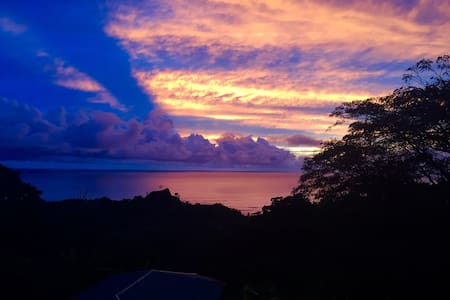Malpais Ocean View Home - Malpais