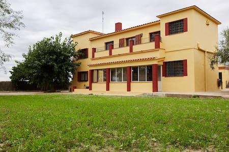Masia Ponet - Rumah