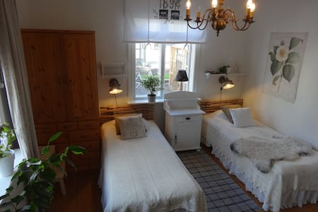 Charming room in central Sunne - Dom