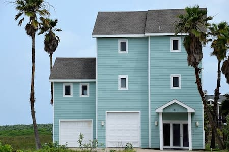 Vacation with a View - Sleeps 8 - House
