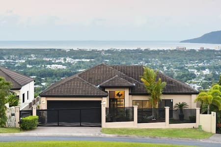 Beautiful Home with amazing view. - Mooroobool
