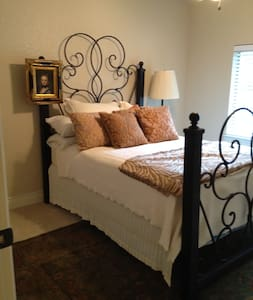 Rooms available for COTA Grand Prix - San Antonio - House