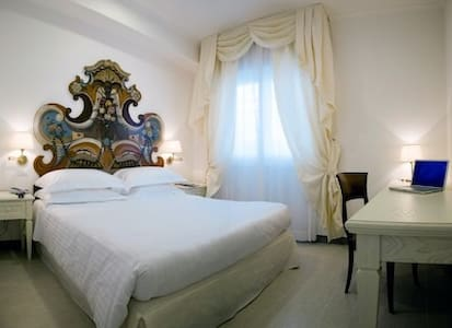 Arcom Palace camera small due - Bed & Breakfast
