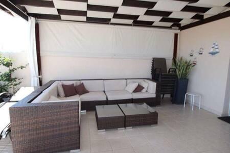 Penthouse, 2bed, Protaras, Ayia Napa - Apartment