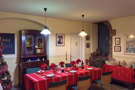 Capodanno in casa - Sora - Bed & Breakfast
