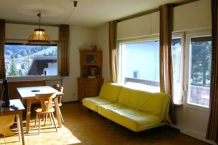 Villetta a schiera @ Pozza di Fassa - Appartamento
