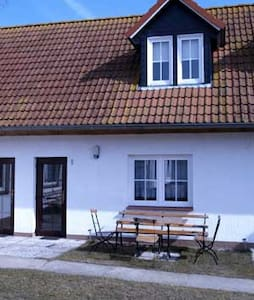 Ferienhaus Lacky - Hiddensee - Hiddensee - Talo