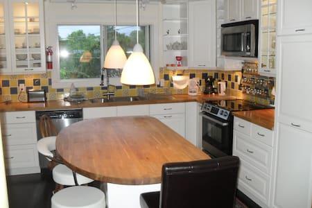 Orchard Suites Penticton 2 bdrm apt - Penticton - Appartamento