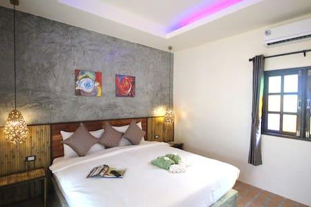 Coco Cape Lanta Resort - Wikt i opierunek