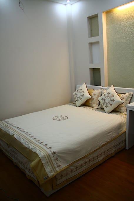 Friendly long term homestay Hanoi