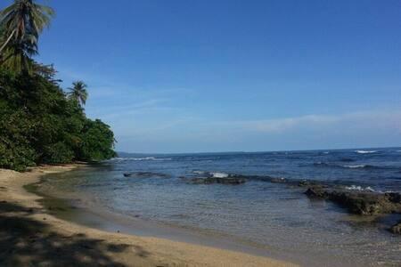 Ocean view Puerto Viejo, Costa Rica