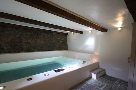 A chic and tranquil alpine retreat - Saint Rhemy en Bosses