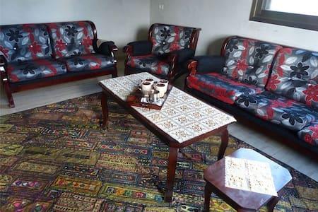 Noor Guesthouse - Jayus