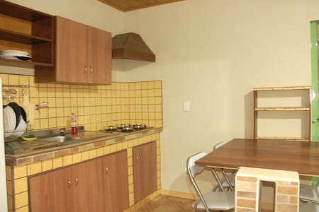 Aguasclaras residencial 1 - Manaus - Casa