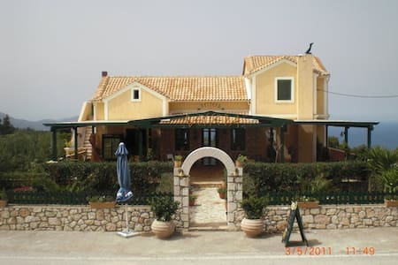 Vegera-Apartments, Kefalonia(Ap.2) - Apartment