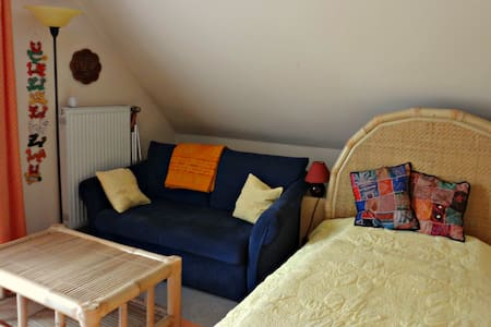 Cute Little Room - Beckum