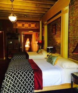VIP Hotel Suite, Nevada City 95959 - 公寓