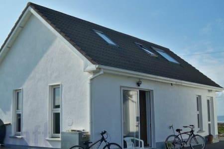 Galway Hideaway - Connemara Cottage - Galway