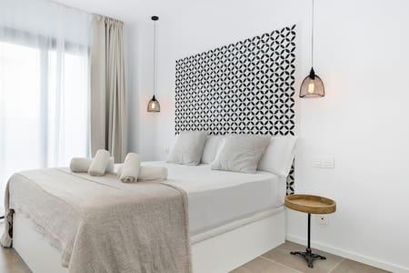 DESTINO SITGES  -  CASA ALBA - Apartment