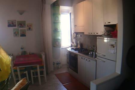 Appartamento Isola del Giglio Porto - Apartment