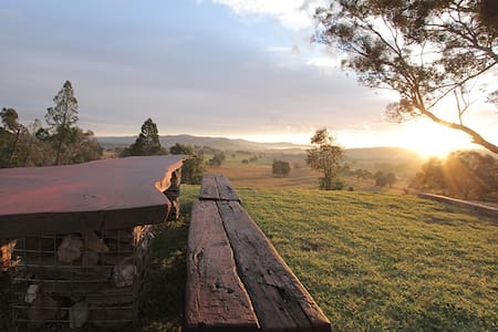 Elouera - Country Escape in Mudgee - Mudgee - Casa