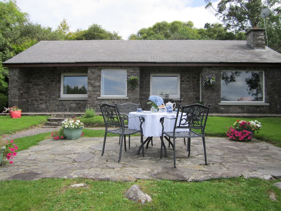 Caragh Heights Holiday Home - Self catering, sleeps up to five people.