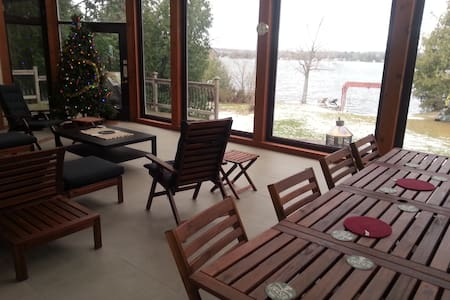 Birch Point Villa - Kawartha Lakes - Cabin