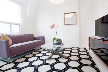 Boutique Ossington Apartment - Toronto - Wohnung
